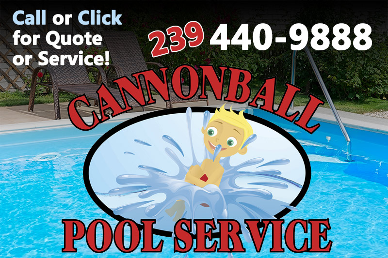 Pool Service Quote